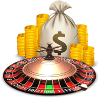 roulette uitbetaling